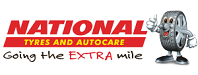 National Tyres and Autocare